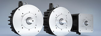 Disc motors DSM - GDM