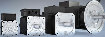 AC synchronous motors DS2
