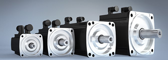 High-precision servo motors DSH1