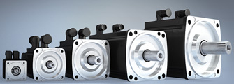 Dynamic servo motors DSD2